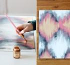 zelf-schilderen