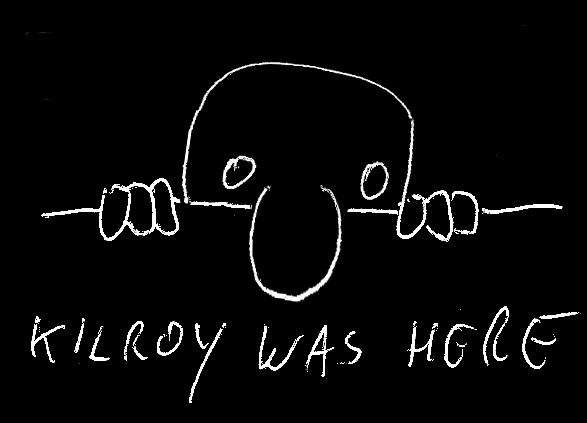 kilroy-was-here
